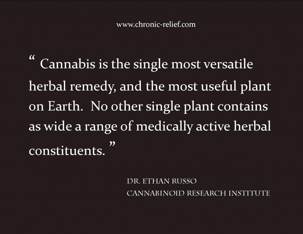 Medical-Marijuana-Russo-Quote