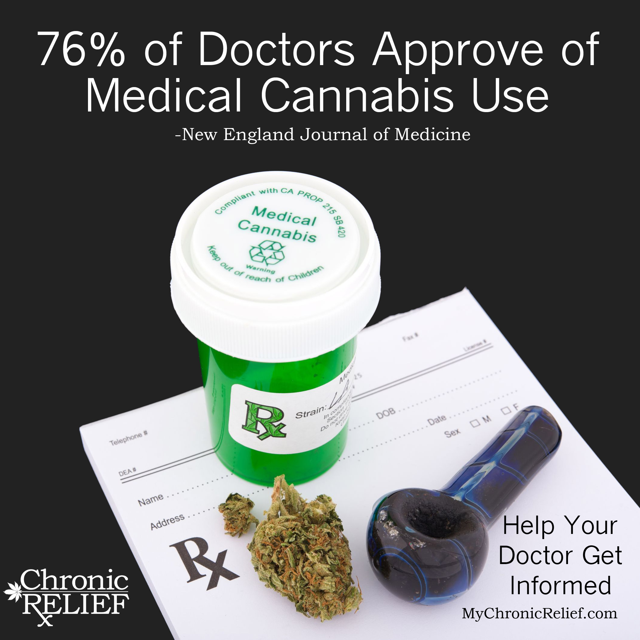 Doctors-Recommend-Medical-Cannabis