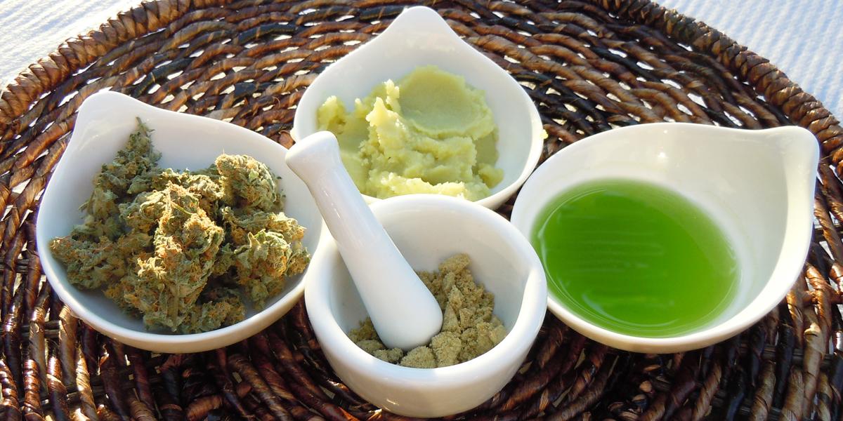 Cannabis 101: THC & CBD