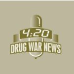 "Interview on ""4:20 Drug War News"""