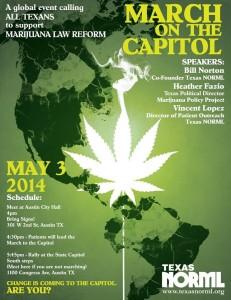 Worldwide Marijuana March 05.03.14