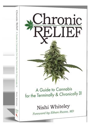 Chronic Relief book
