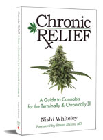 Chronic Relief upright
