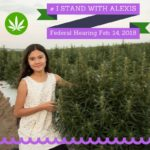 Twelve-Year Old Sues to Legalize Cannabis